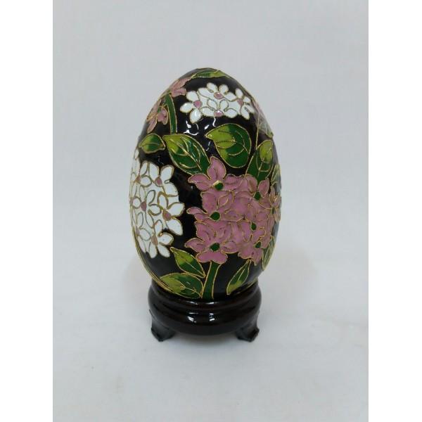 Αυγό 406Η4,5 black